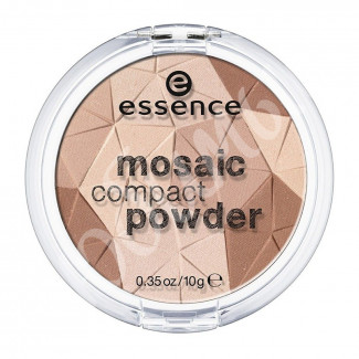 Пудра для лица Essence Mosaic Compact Powder тон 01
