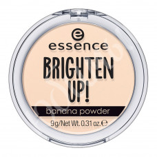 Пудра для лица Essence Brighten up! тон 10