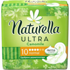 Прокладки Naturella Ultra Normal 10шт